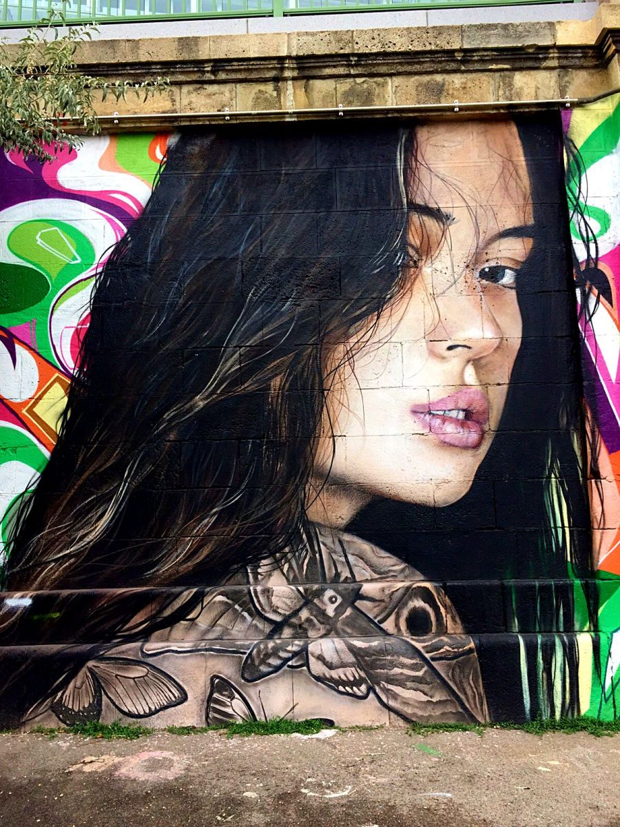 Vienna Street Art 1